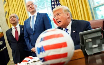 Rivoluzione nel calcio USA? La sentenza del TAS