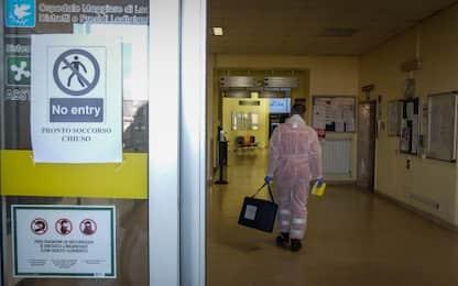 LIVE. Coronavirus, partite verso la sospensione