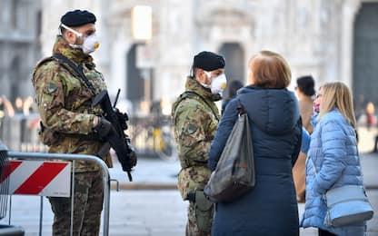 Caso sospetto a Firenze. Palermo, turista positiva