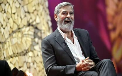 George Clooney interessato a rilevare il Malaga