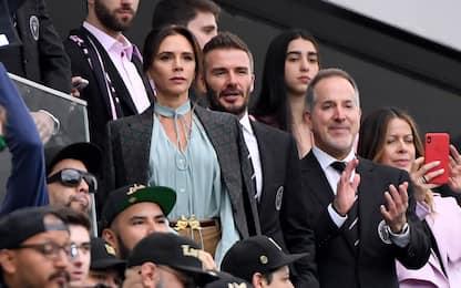 Mls, l'Inter Miami di Beckham ko al debutto. FOTO