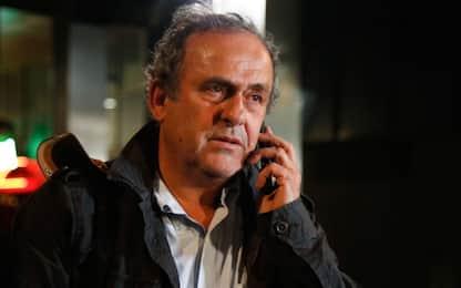 Squalifica Platini, la CEDU respinge il ricorso