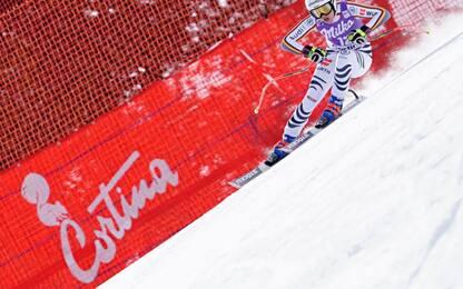Mondiali sci Cortina: niente rinvio, conferma 2021