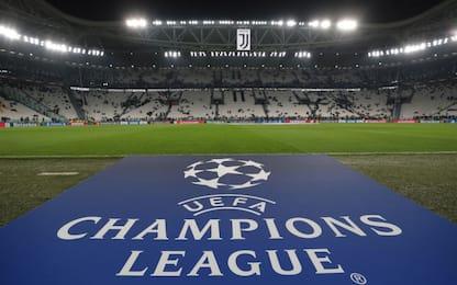 Champions League, calendario e orari 2^ giornata
