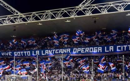 Sampdoria, altri 4 giocatori positivi al Covid-19
