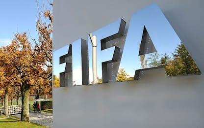 Fifa libera i club da obblighi verso le Nazionali