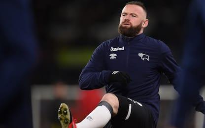 """Rooney: """"Il Liverpool ricorda la Roma di Totti"""""""