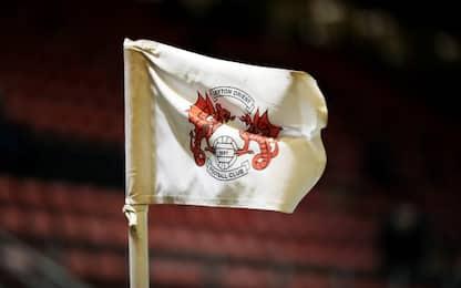 Leyton Orient, torneo Fifa Ultimate Quaran-team