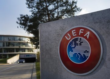 Uefa, calcio a luglio e agosto: i due scenari