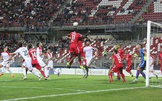 Piacenza vs Carpi - Serie C 2019/2020