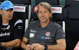 Udinese vs SudTirol - Coppa Italia 2019/2020, terzo turno