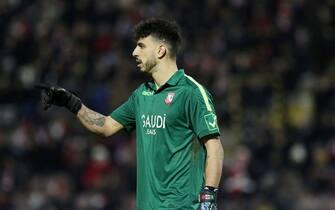Vicenza vs Carpi - Serie C 2019/2020