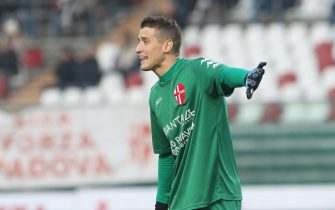 Padova vs Imolese - Serie C 2019/2020