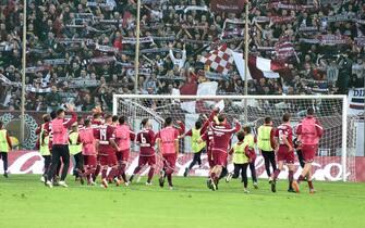 Reggina vs Casertana - Serie C 2019/2020