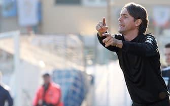 Virtus Entella vs Benevento - Serie BKT 2019/2020