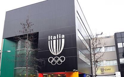 Elezioni Coni, tre candidati: domani si vota