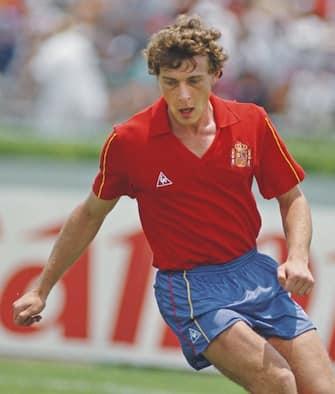 Classifica 50 Maglie Piu Belle Dello Sport 1 La Spagna 1986 27 Lazio 1982 Stadiosport It