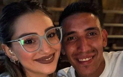 Dramma Centurion: morta la fidanzata 25enne