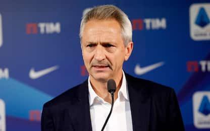 """La Lega all'Aic: """"Stop a stipendi dei giocatori"""""""