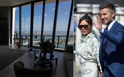 Beckham, a Miami una casa da 22 milioni di euro