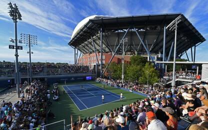 """Ospedale a Flushing Meadows, """"casa"""" degli US Open"""
