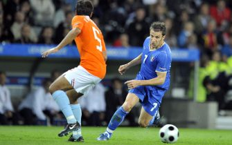 UEFA EURO 2008 - Campionati Europei di Calcio - Olanda Italia