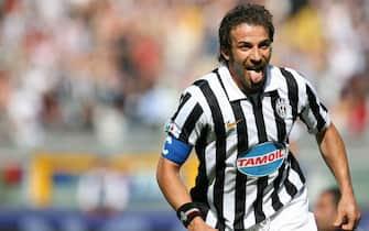 Juventus - Bologna - Campionato TIM Serie B 2006 2007