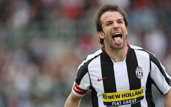 Atalanta v Juventus - Campionato TIM Serie A 2007 2008