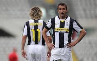 Juventus v Atalanta ( porte chiuse ) - Campionato TIM Serie A 20