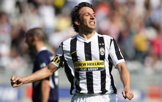 Juventus vs Bari - Campionato TIM Serie A 2009 2010 - Stadio Oli