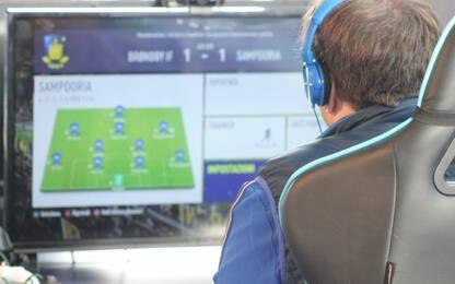 Fifa 20: l'importanza di giocare in casa. VIDEO