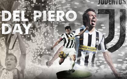 """Oggi su Sky Sport Uno è """"Del Piero Day"""""""