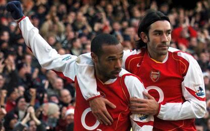 Henry-Pires&Co: le migliori coppie gol del 2002-03