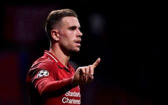 Tottenham vs Liverpool - Finale UEFA Champions League 2018/2019
