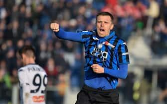 Atalanta vs Genoa - Serie A TIM 2019/2020
