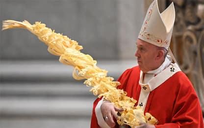 """Papa: """"Rilancio dello sport per pace e sviluppo"""""""