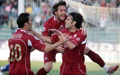 Coppie gol 2006-07: la Reggina come il Barça!