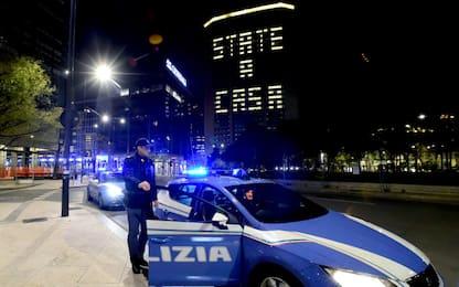In Italia 880 contagi e 604 morti in più di ieri
