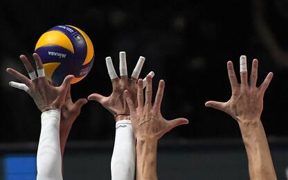 Volley, campionati chiusi: scudetti non assegnati
