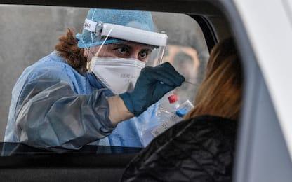In Italia 542 vittime in più, record di guariti