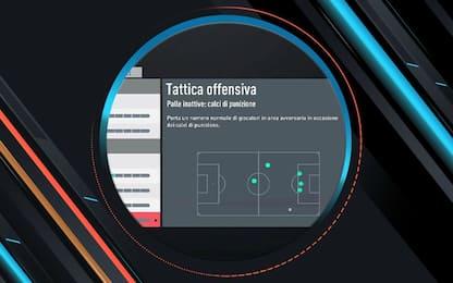 FIFA 20: le tattiche più efficaci