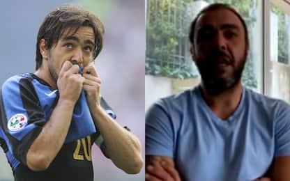 "Recoba: ""Sono stato vicino alla Juventus"""