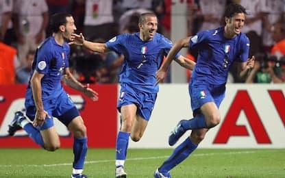 Mondiali 2006, le partite di oggi su Sky Sport Uno