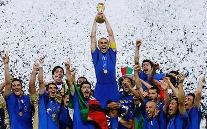 Mondiali 2006, riviviamo Italia-Francia su Sky