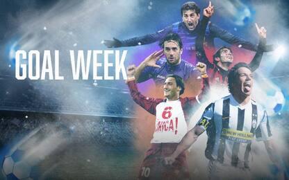 """Sky Sport Uno, al via """"Goal Week"""""""