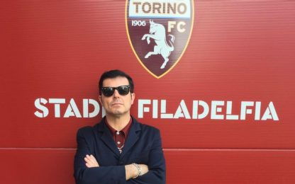 "Oskar ricorda il Grande Torino: ""Eroi resi eterni"""