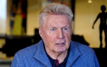 È morto Wim Suurbier, leggenda di Ajax e Olanda