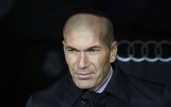 Coppa del Re, Real Madrid vs Real Sociedad
