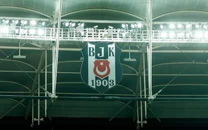 Otto positivi nel Besiktas: c'è pure il presidente