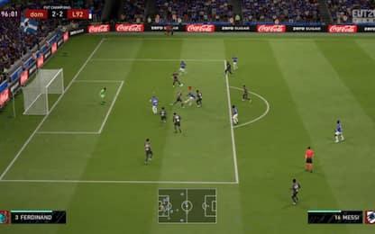 Fifa 20, le regole del tiro perfetto. VIDEO
